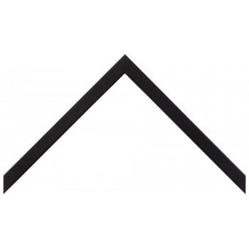 Деревянный багет Черный 135.83.000