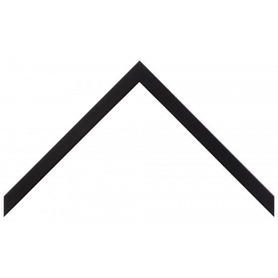 Деревянный багет Черный 135.83.000 в интернет-магазине ROSESTAR фото