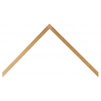 Деревянный багет Золото 143.21.043