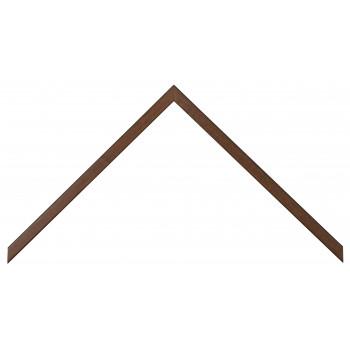 Деревянный багет Темно-коричневый 148.21.086