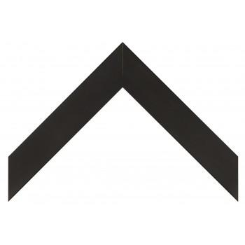 Деревянный багет Черный 327.53.000