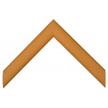 Деревянный багет Оранжевый 151.63.040