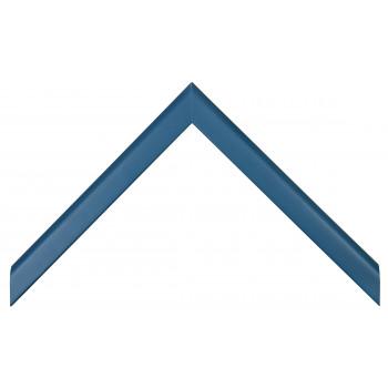 Деревянный багет Синий 155.43.050