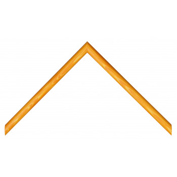 Деревянный багет Жёлтый 174.24.097