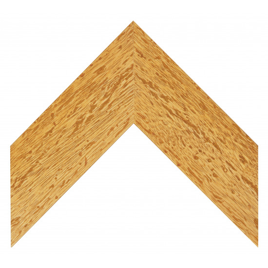 Деревянный багет Жёлтый 335.83.010 в интернет-магазине ROSESTAR фото