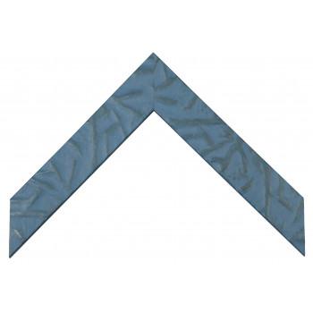 Деревянный багет Синий 339.44.016