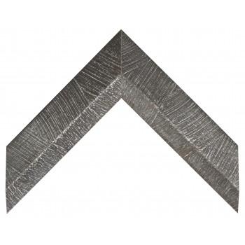 Деревянный багет Темно-серый 373.63.001