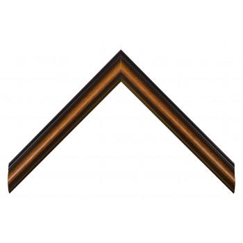 Пластиковый багет Светло-коричневый GX3-CW1877G