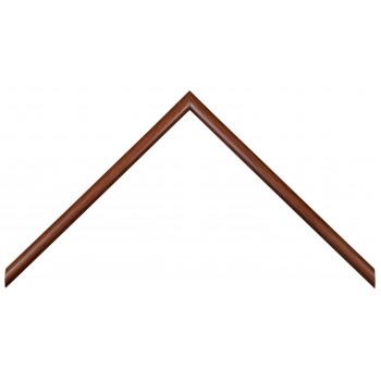 Деревянный багет Темно-бордовый 049.21.010