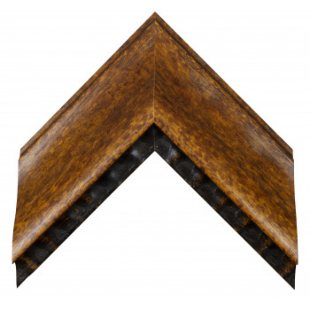 Деревянный багет Черный 11203090