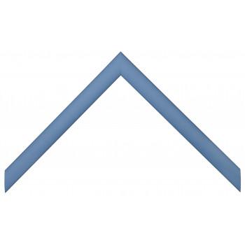 Деревянный багет Голубой 123.41.032