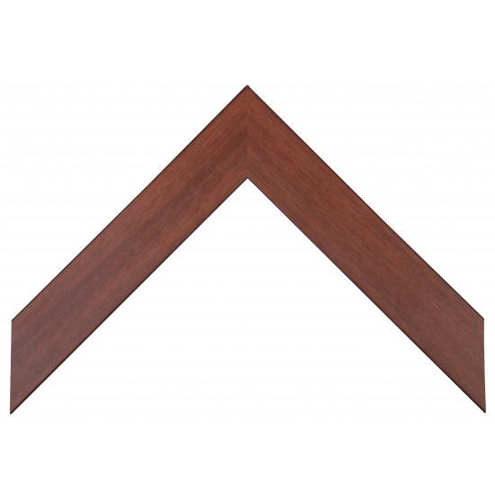 Деревянный багет Темно-бордовый 148.81.010 в интернет-магазине ROSESTAR фото