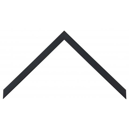 Деревянный багет Черный 148.33.000 в интернет-магазине ROSESTAR фото