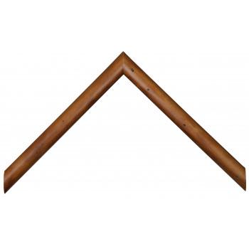 Деревянный багет Коричневый 230.24.021