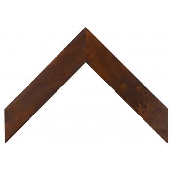 Деревянный багет Коричневый 243.81.181