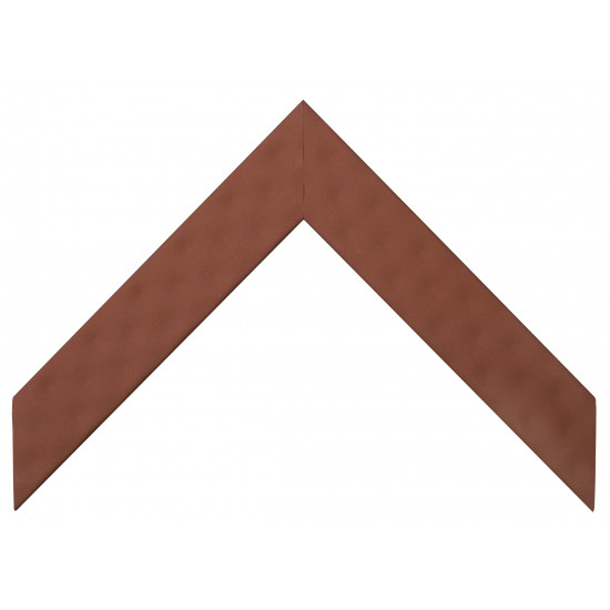 Деревянный багет Коричневый 300.44.046 в интернет-магазине ROSESTAR фото