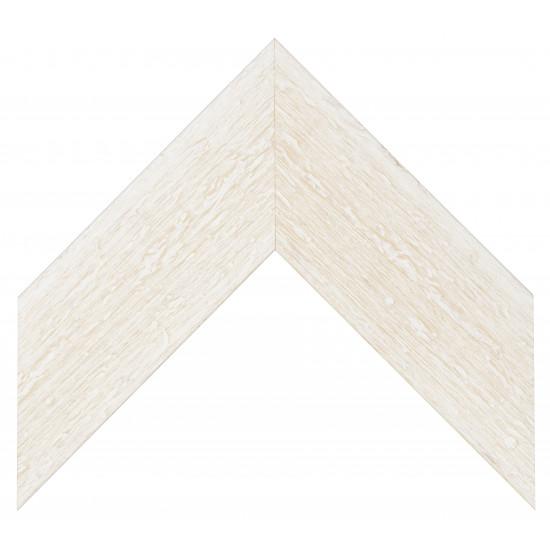 Деревянный багет Белый 335.83.048 в интернет-магазине ROSESTAR фото