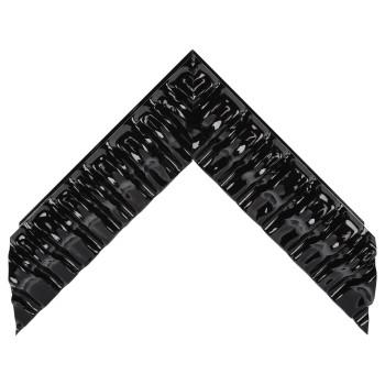 Деревянный багет Черный 338.64.045