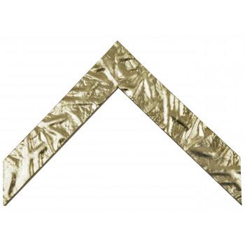 Деревянный багет Золото 339.44.031
