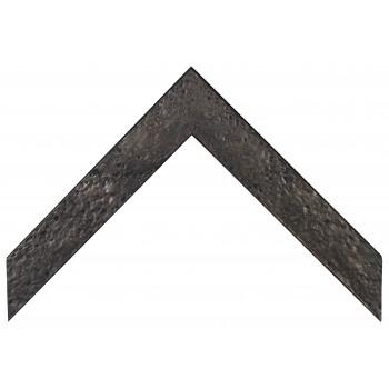 Деревянный багет Черный 346.44.045