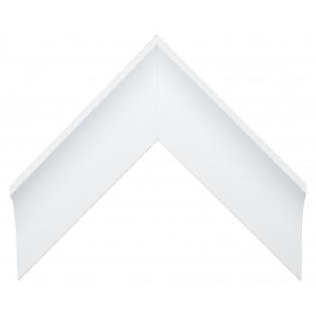 Деревянный багет Белый 370.73.009