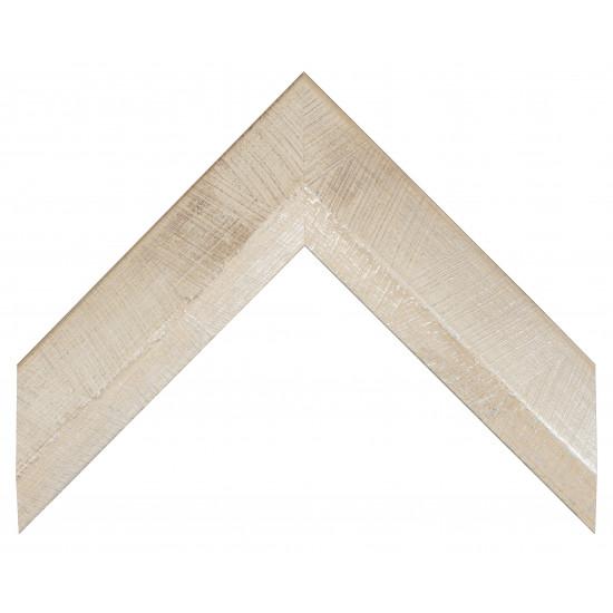 Деревянный багет Бежевый 373.63.053 в интернет-магазине ROSESTAR фото