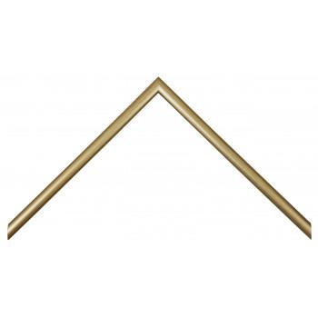 Деревянный багет Золото 049.21.031
