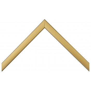 Деревянный багет Золото 109.61.303