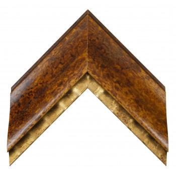 Деревянный багет Коричневый 11203092