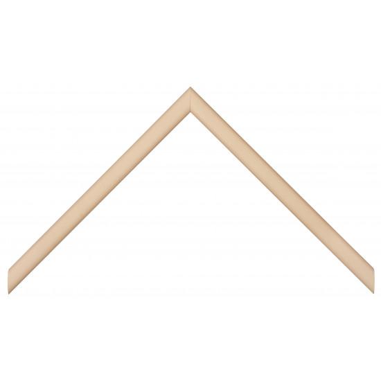 Деревянный багет Бежевый 122.31.010 в интернет-магазине ROSESTAR фото