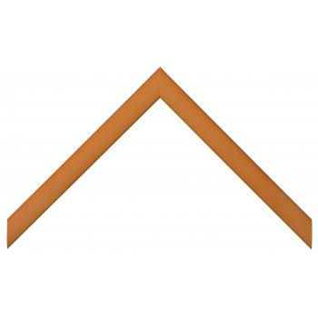Деревянный багет Оранжевый 123.41.040