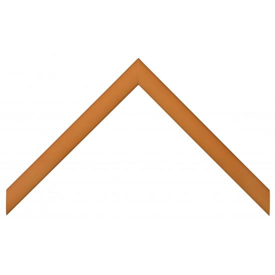 Деревянный багет Оранжевый 123.41.040 в интернет-магазине ROSESTAR фото