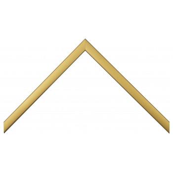 Деревянный багет Золото 127.31.303