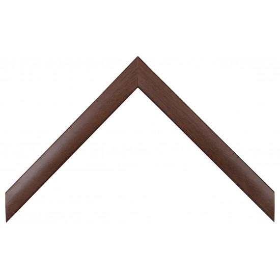 Деревянный багет Темно-коричневый 127.43.067 в интернет-магазине ROSESTAR фото