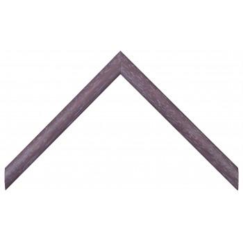 Деревянный багет Фиолетовый 131.43.013