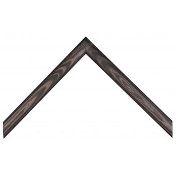 Деревянный багет Черный 175.24.045