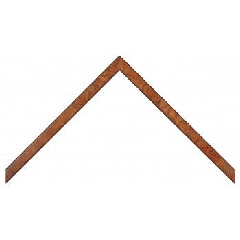 Деревянный багет Коричневый 226.31.025