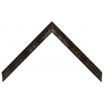 Деревянный багет Черный 237.34.001