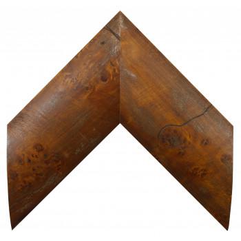 Деревянный багет Коричневый 30963020
