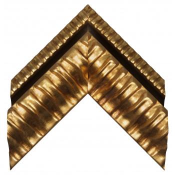 Деревянный багет Золото 315.84.043