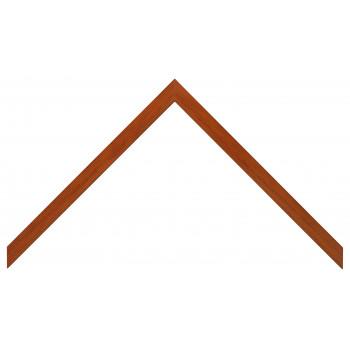 Деревянный багет Терракотовый 328.13.070