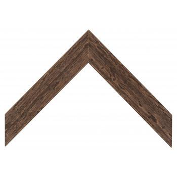 Деревянный багет Темно-коричневый 335.43.053