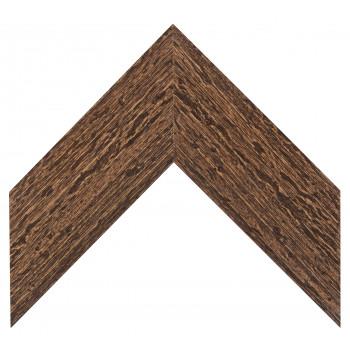 Деревянный багет Темно-коричневый 335.83.053