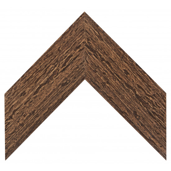 Деревянный багет Темно-коричневый 335.83.053 в интернет-магазине ROSESTAR фото
