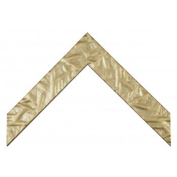 Деревянный багет Золото 339.44.043