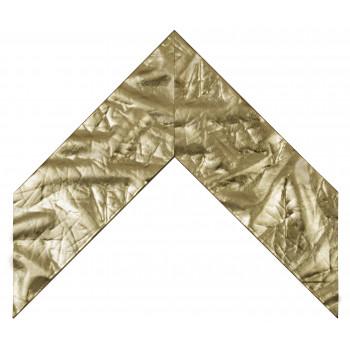Деревянный багет Золото 339.84.031