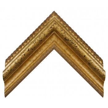 Деревянный багет Золото A/0148P/260