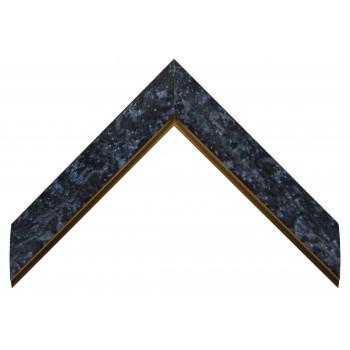 Пластиковый багет Синий CE3-GR04