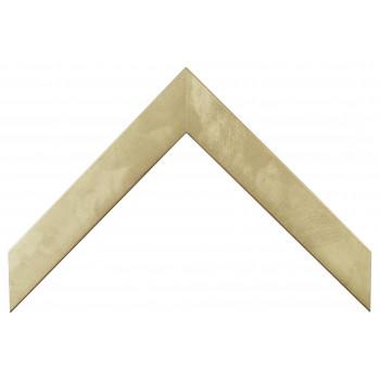 Деревянный багет Золото UFS125-DAK