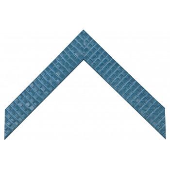 Деревянный багет Синий 085.43.016